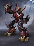 1319225461_Transformers Fall of Cybertron - Concept Art_Slug Bot Final